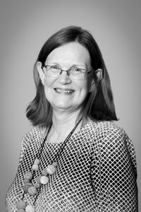 Bergdís Ósk Sigmarsdóttir