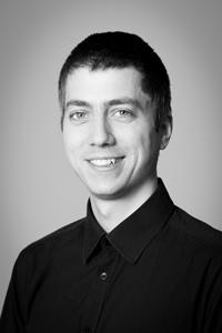 Kjartan Björn Björnsson
