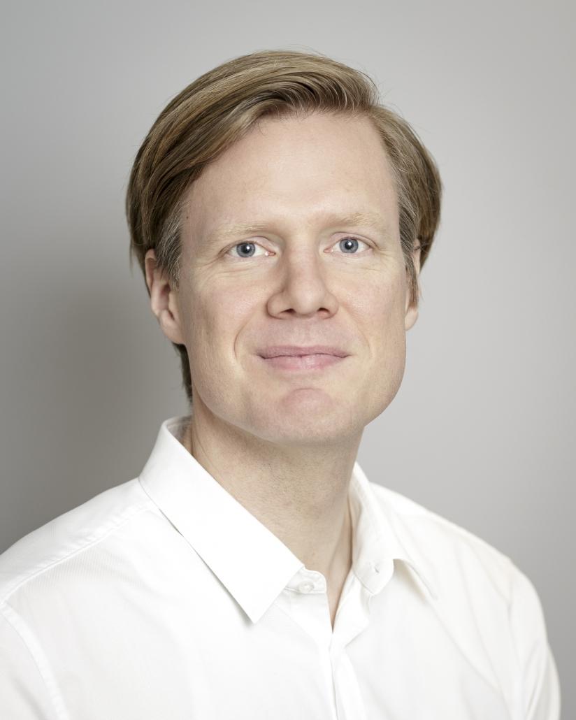 Þórarinn Örn Andrésson Framkvæmdarstjóri Vista